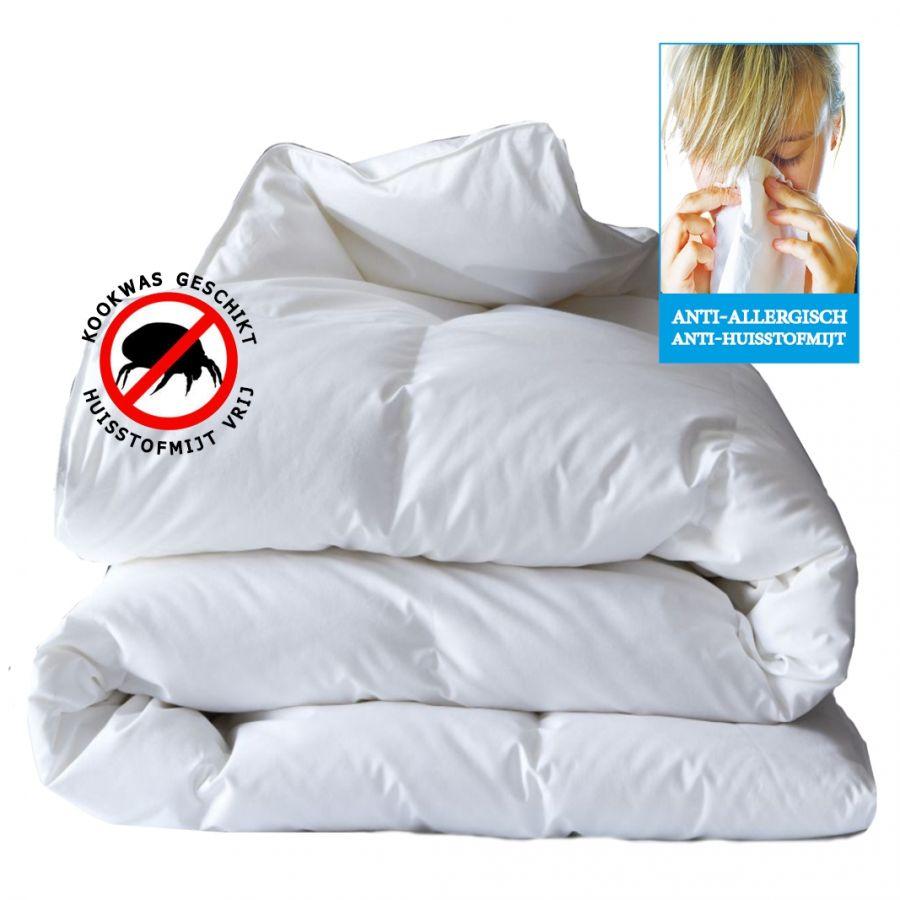 anti allergisch 4-seizoenen dekbedden, anti huistofmijt, anti bacterieel, voor hotel of thuis